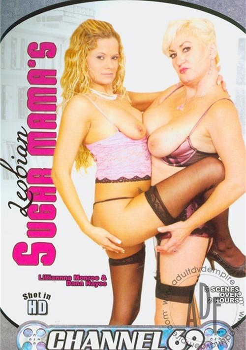 Lesbian Sugar Mama's Kaci Starr Jennifer James Dana Hayes