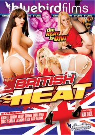 British Heat Porn Movie