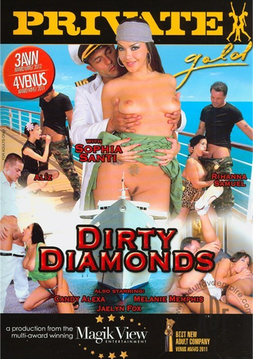 Dirty Diamonds image