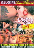 Dirty Girl Action Porn Movie