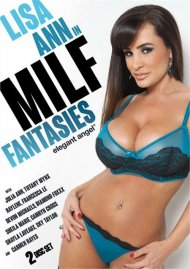 MILF Fantasies Porn Video