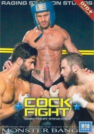 Cock Fight! Porn Movie
