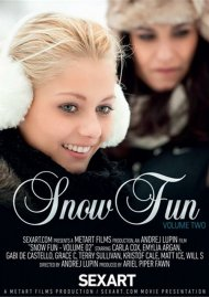 Snow Fun Vol. 2 Porn Video