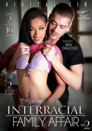 Interracial Family Affair No. 2 Porn Movie