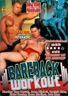 Bareback Workout Porn Movie