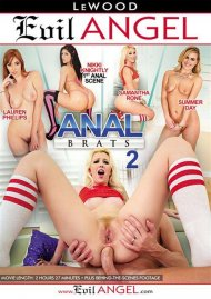 Stream Anal Brats 2 HD Porn Video from Evil Angel.