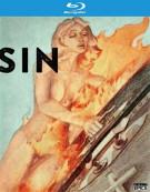 Sin (Blu-ray + DVD Combo) Blu-ray