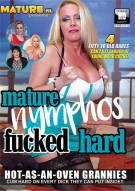 Mature Nymphos Fucked Hard Porn Video
