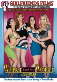 Women Seeking Women Vol. 138 Porn Movie