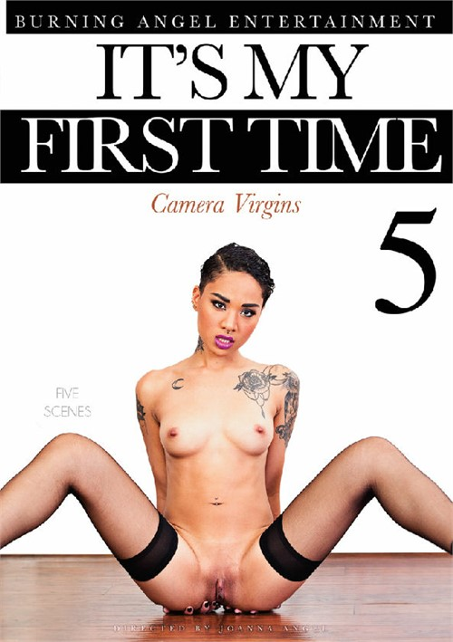 Its My First Time Vol. 5