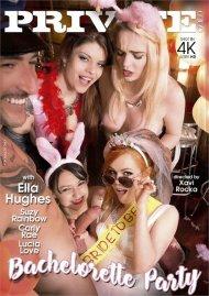 Bachelorette Party Porn Video