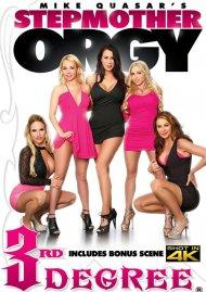 Stepmother Orgy Porn Movie