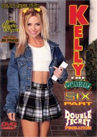 Kelly The Coed 6 Porn Movie