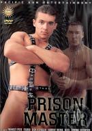 Prison Master Porn Movie