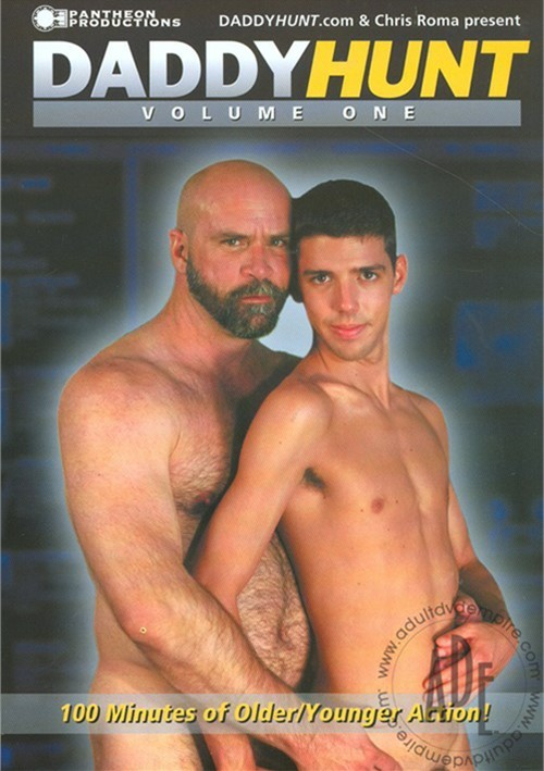 daddy hunt gay porn Young Gay Man Goes on Successful 'DaddyHunt' in Sexy.