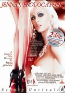 Jennas Provocateur - Krystal Steal Porn Movie