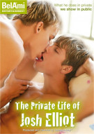 Private Life of Josh Elliot, The Porn Movie