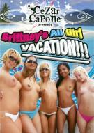 Brittneys All Girl Vacation Porn Movie