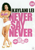 Never Say Never Porn Movie