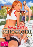 Naughty Schoolgirl 8, The Porn Movie