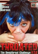 Throated #38 Porn Movie