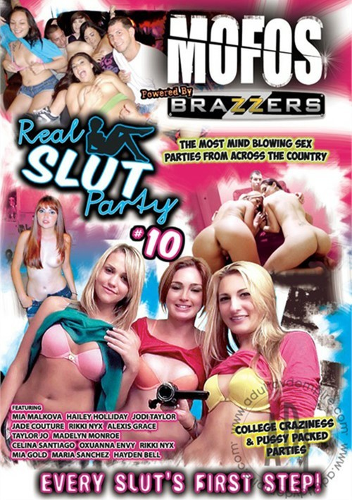 MOFOS: Real Slut Party 10 image