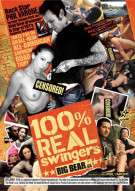100% Real Swingers: Big Bear Porn Movie