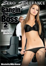 Bangin' The Boss 2 Porn Video