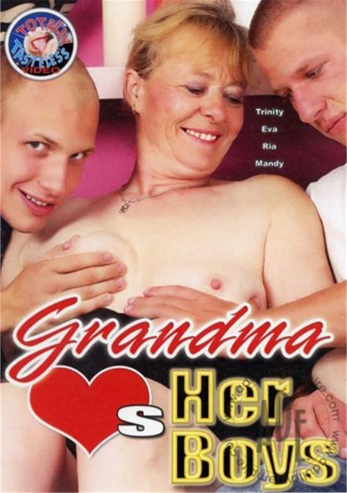 Grandma Loves Her Boys Mature 2013 Totally Tasteless