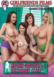 Mother-Daughter Exchange Club Part 31 Porn Movie