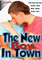 New Boy In Town, The Porn Movie