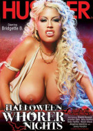 Halloween Whorer Nights Porn Movie