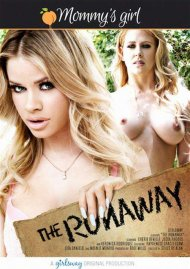 The Runaway DVD Image from Girlsway.