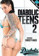 Diabolic Teens 2 Porn Video