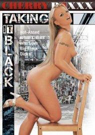 Taking It Black Porn Movie