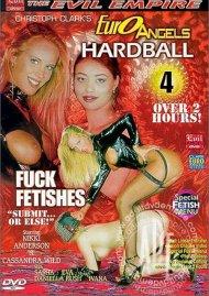 Euro Angels Hardball 4 Porn Video