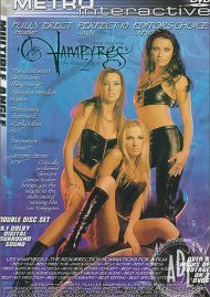 Les Vampyres 2: The Resurrection Porn Movie