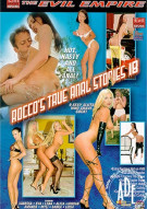 Rocco's True Anal Stories 18 Porn Video