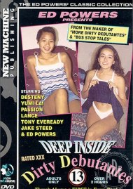Deep Inside Dirty Debutantes #13 Porn Video