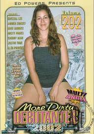 More Dirty Debutantes #202 Porn Video