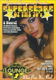 Superstars of the 70's Porn Video