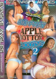 Big Phat Apple Bottom Bootys 2 Porn Movie