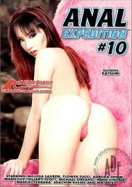 Anal Expedition #10 Porn Movie