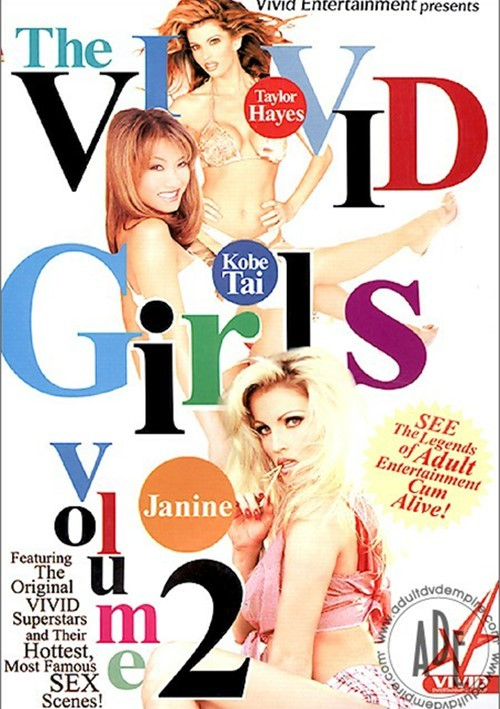 Vivid Girls Vol. 2, The