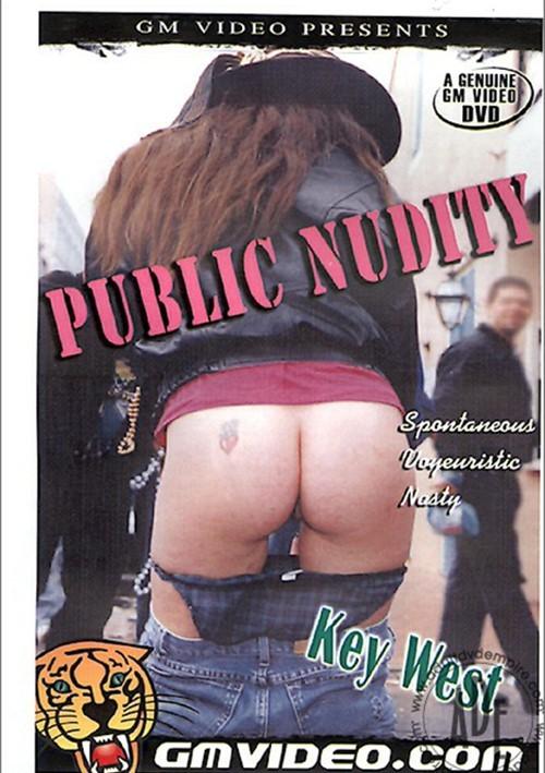Public Nudity: Key West Voyeurism All Sex 2007
