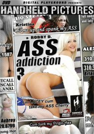 Ass Addiction 3 Porn Video