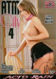 ATM City 4 Porn Movie