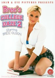 Brees College Daze 2 Porn Movie