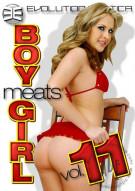 Boy Meats Girl 11 Porn Movie