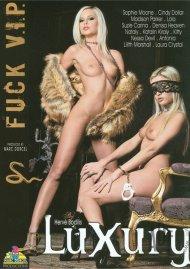 Fuck V.I.P.: Luxury Porn Movie